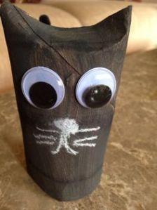 black cat craft