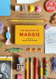 meaning of maggie