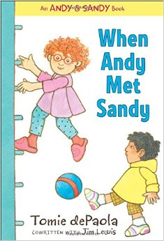 andy sandy