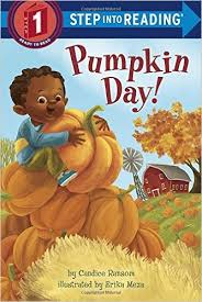 pumpkin day