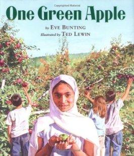 one-green-apple