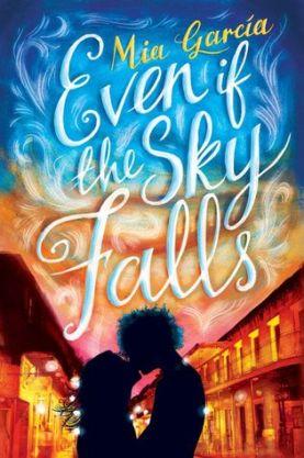sky falls
