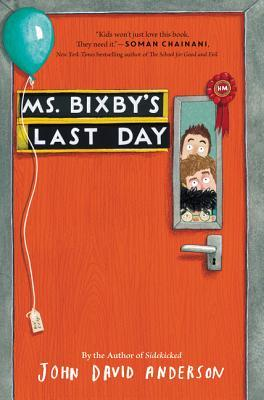 ms bixby
