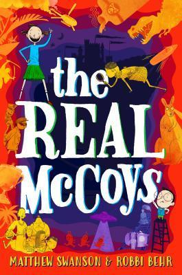 real mccoys
